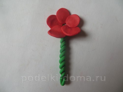 roza iz plastilina05