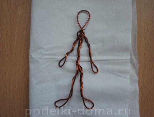 """Мастер-классы конкурса """"Куклы и игрушки"""""""