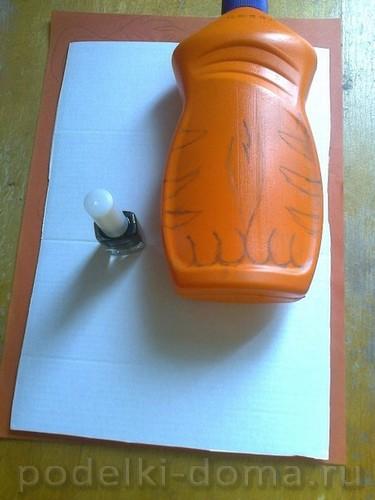 kopilka tigrenok iz butylki01