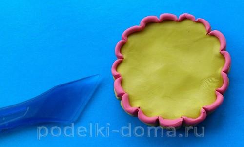 торт из пластилина08