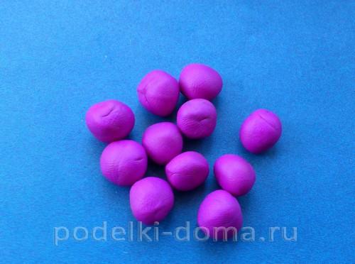 frukty iz plastilina21