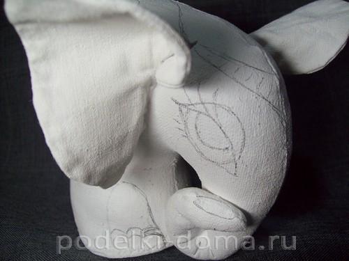 myagkaya igrushka slon pod gzhel15