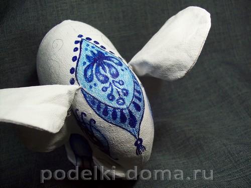 myagkaya igrushka slon pod gzhel23