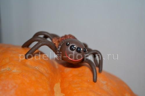Хэллоуин своими руками: поделки, декор, развлечения
