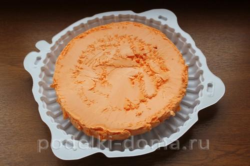 novoodniy tort podelka solenoe testo13