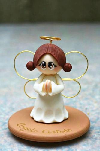 ангел пластилин5
