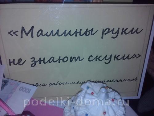 название выставки