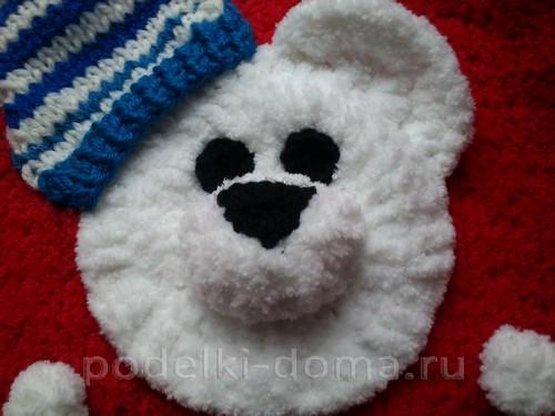 pulover detskiy s mishkoy spitsami36