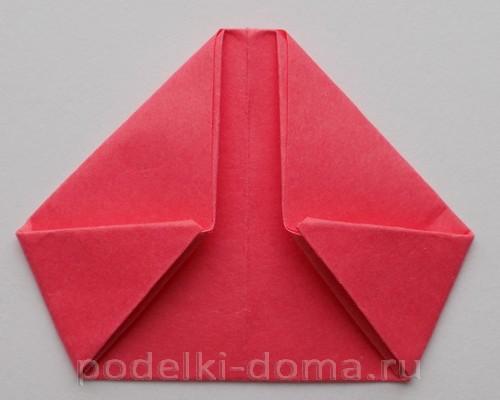 serdce origami bumaga11