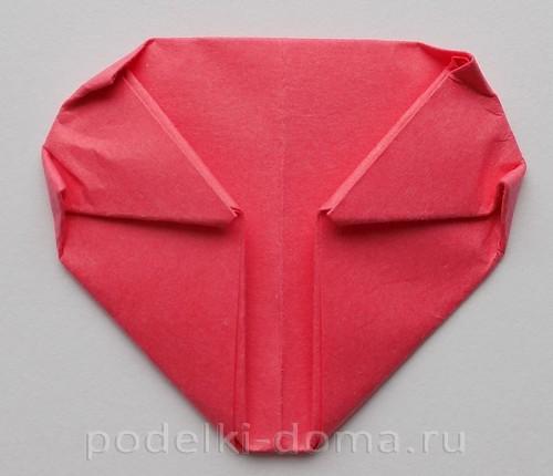 serdce origami bumaga12
