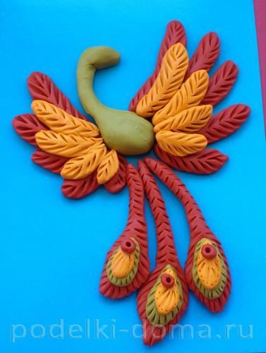 zhar-ptica iz plastilina06