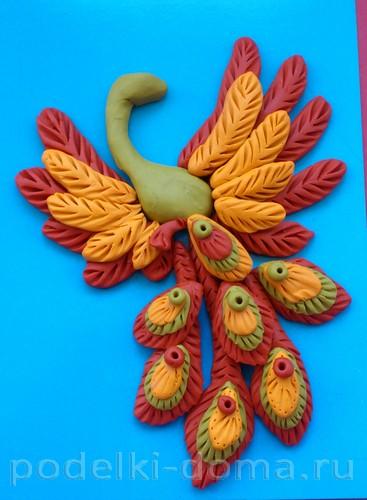 zhar-ptica iz plastilina07