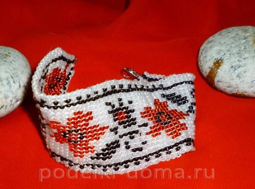 braslet biser ukraina21 — копия