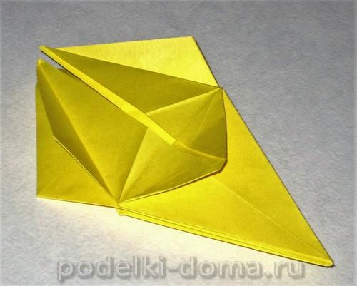 iris iz bumagi origami10