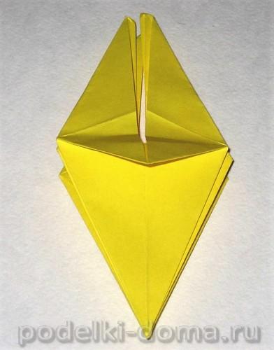 iris iz bumagi origami11
