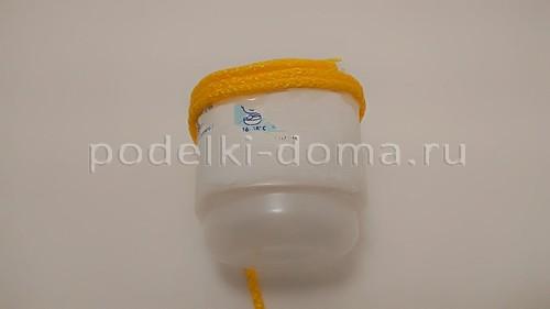 Новые подставки для пасхальных яиц своими руками