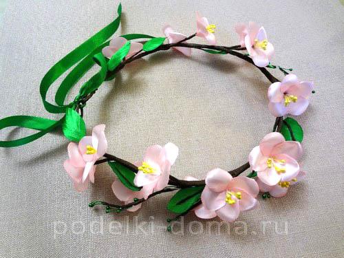 venok na golovu yablonevy cvet13