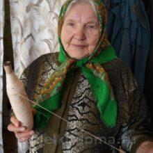 Ткачество в Спасском районе Нижегородской области