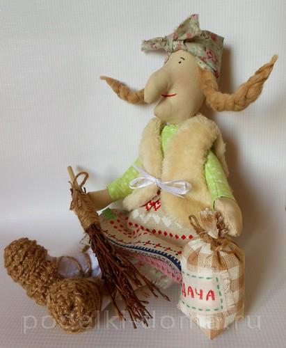 кукла баба яга32
