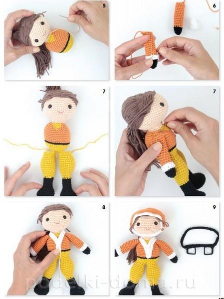 куклы амигуруми30