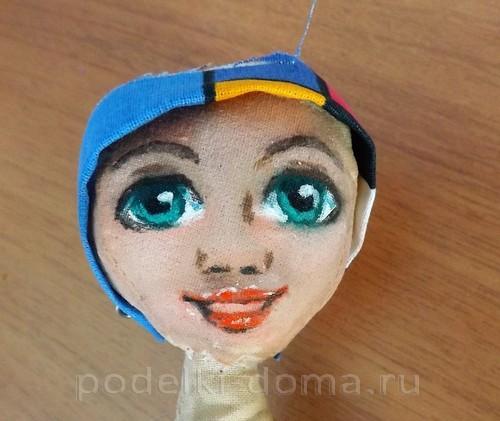 рисуем лицо кукле07