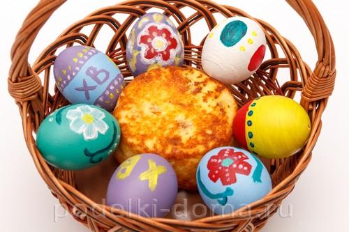 яйца на Пасху 01