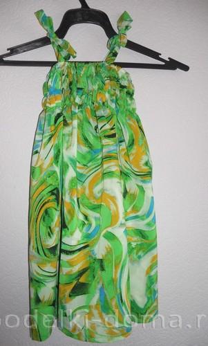 Платье микки маус для девочки своими руками фото 266