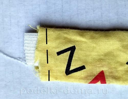 шитье косынки на резинке08