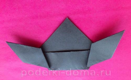 летучая мышь оригами 05