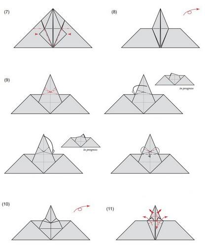 origami-iz-bumagi-mishka-shema1