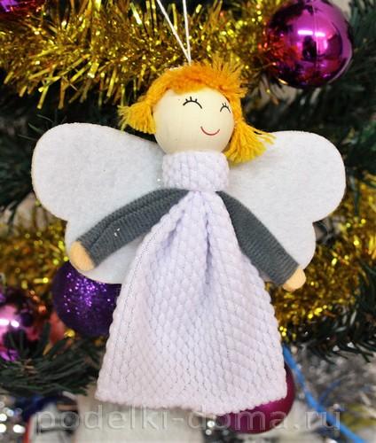 ангелок Хохлова Дарья