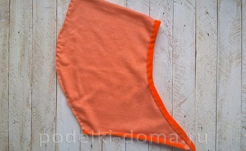 костюм морковки шитье 05