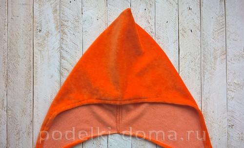 костюм морковки шитье 06