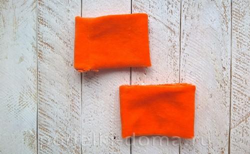 костюм морковки шитье 18