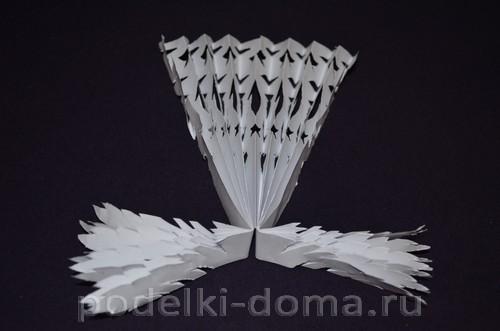 бумажный ангел 14
