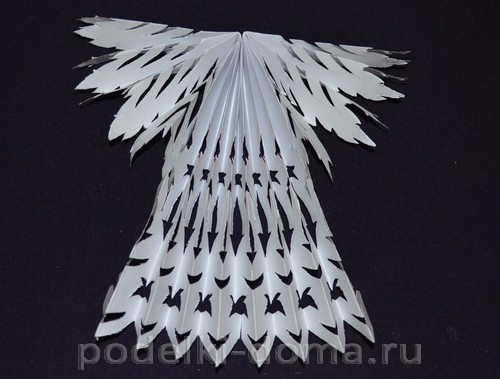 бумажный ангел 17