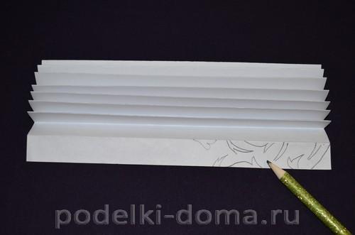 бумажный ангел 5