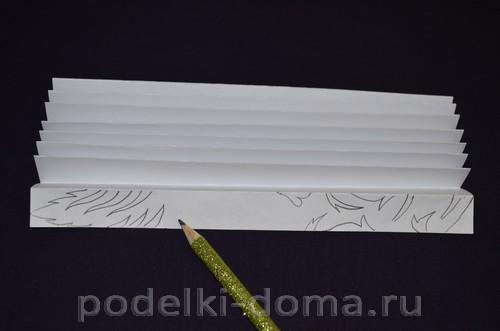 бумажный ангел 6