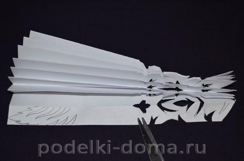 бумажный ангел 7