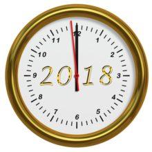 2018 год: как украсить дом и елку, что приготовить, что подарить