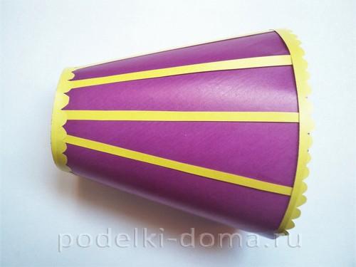 Вязаные спицами шарфы