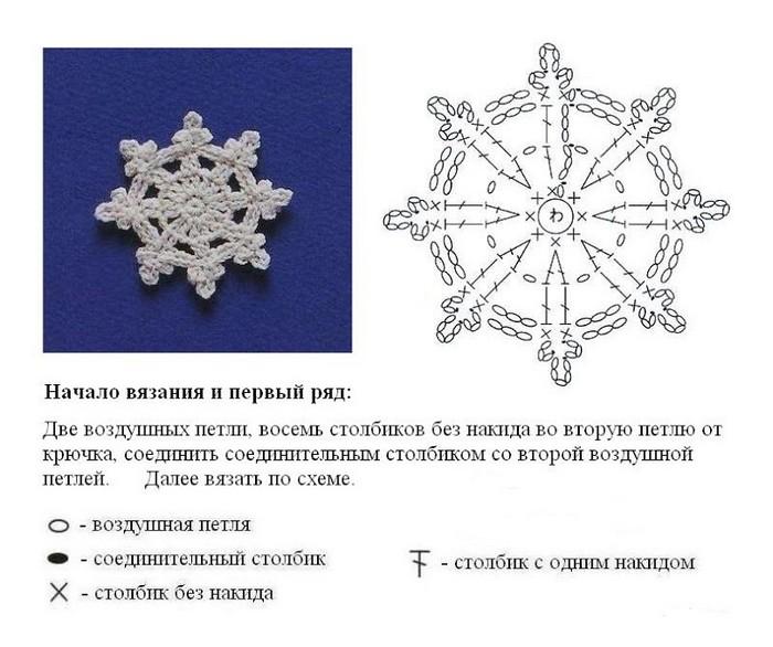 снежинки4