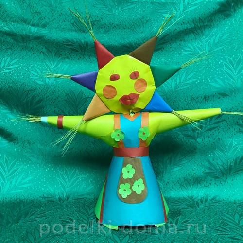 Кукла Масленица