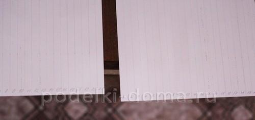 коллаж объемный из 2х фото 01
