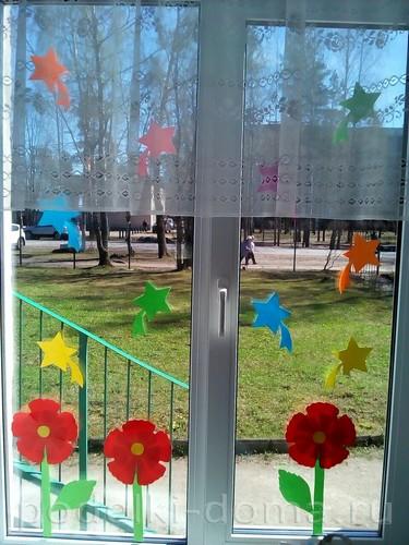 Поделки к 9 мая в детский сад и школу
