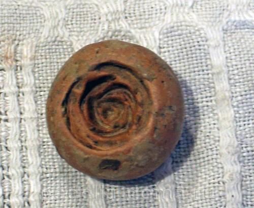 панно из глины 14