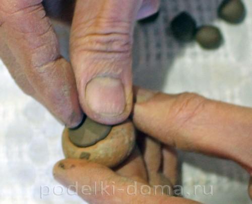 панно из глины 15
