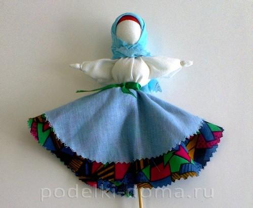 Игровая кукла «Хороводница»