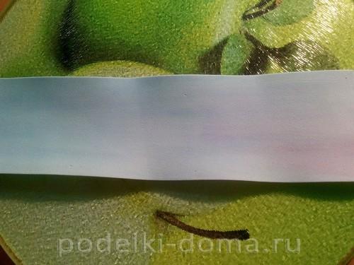 Как сделать незабудки из фоамирана