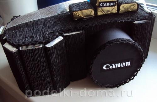 фотоаппарат свит-дизайн